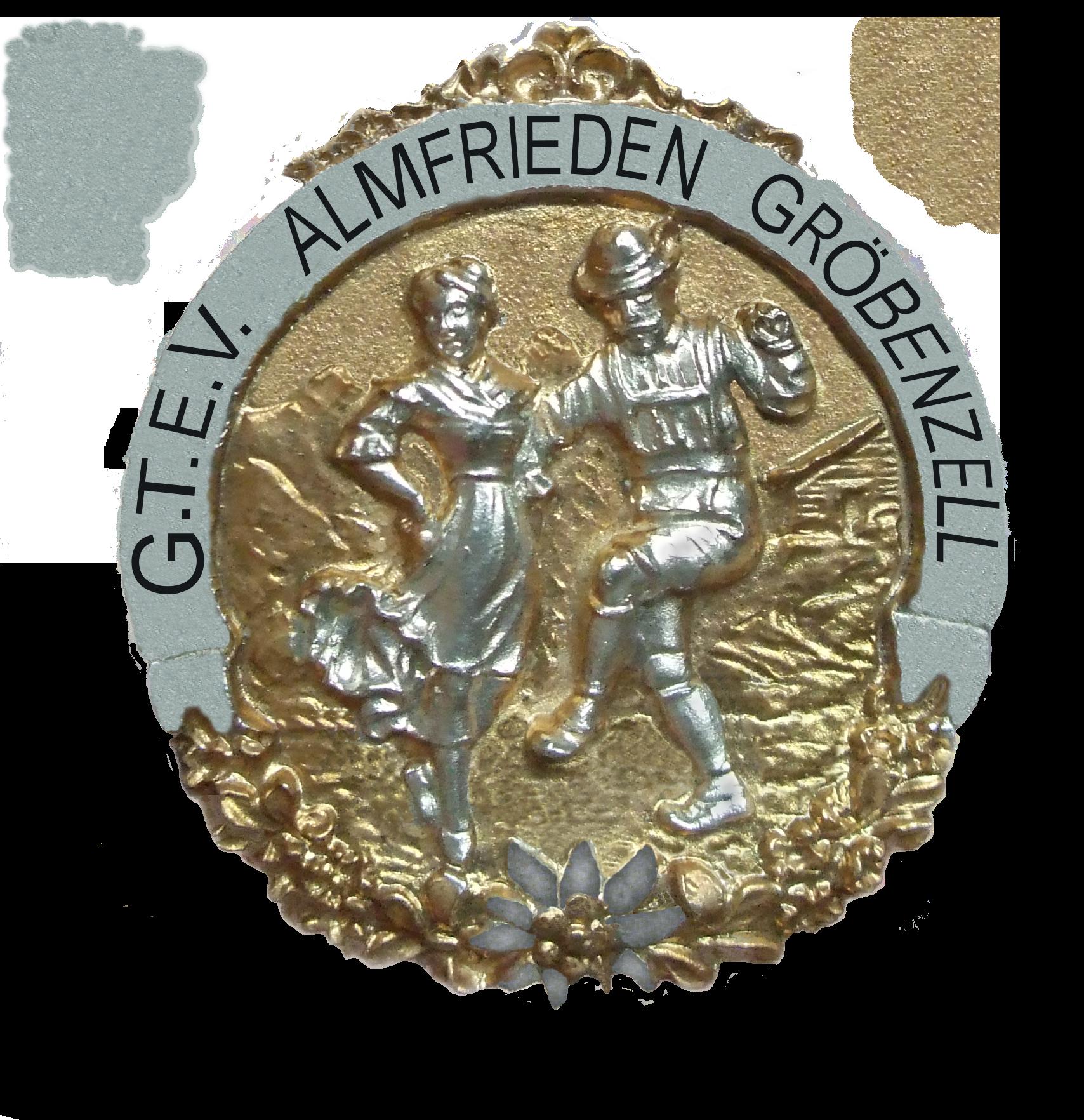 Trachtenverein Almfrieden Gröbenzell