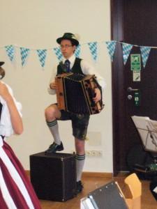 """""""Little Oktoberfest"""" des VDK Puchheim"""