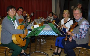 Quartett-Bavarica